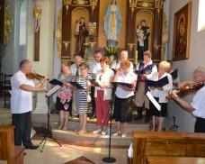 Msza święta z liturgią w języku kaszubskim