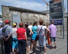 Wycieczka do Słubic/Frankfurtu nad Odrą, Berlina i Szczecina