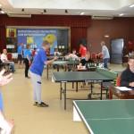 IV Mistrzostwa Kaszub Południowych Osób Niepełnosprawnych w Tenisie Stołowym
