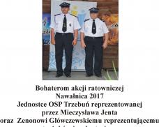 OSOBOWOŚĆ ROKU 2017