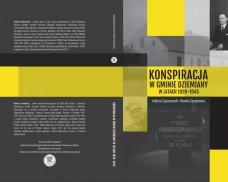 Stowarzyszenie Na Rzecz Rozwoju Gminy Dziemiany wydało książkę