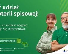 Już tylko do niedzieli można zgłosić się do udziału w Loterii Powszechnego Spisu Rolnego 2020